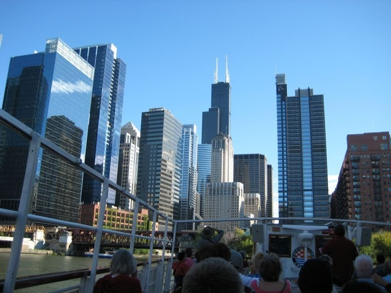 I can totally make that chicago architectural boat tour for Architecture tour chicago boat