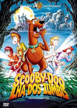 Scooby Doo na Ilha dos Zumbis   Dublado Download
