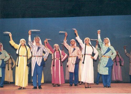 Reda Egypt 2000
