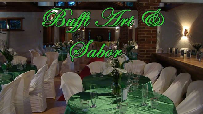 buffet Art & Sabor