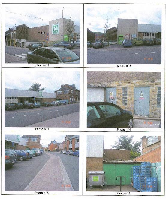 Croquis Des Parkings Centre Ville En  Ef Bf Bdpi