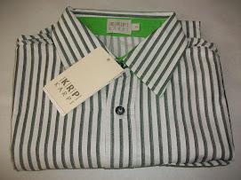 Camisa niño manga larga talla 8 años