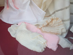 artesania de bebe