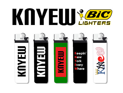 Bic Lighter Design Template