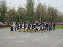 Banda Instrumental del Colegio BAU