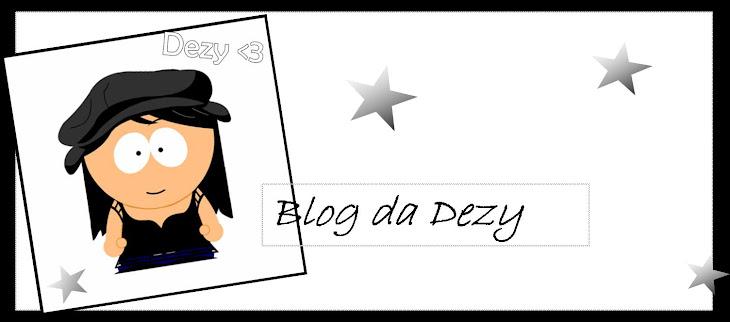☻~ Blog de Dezy •♥