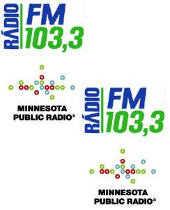 Fonte das imagens sítios das rádios