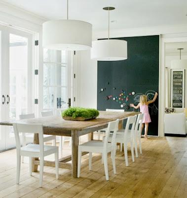 Magnetic chalkboard paint chalkboard paint ideas for Chalkboard paint ideas for kitchen