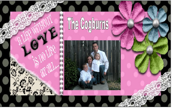 The Cogburns