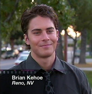 Brian Kehoe