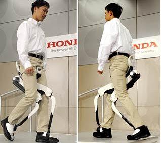 WTB Robot Legs RobotLegs