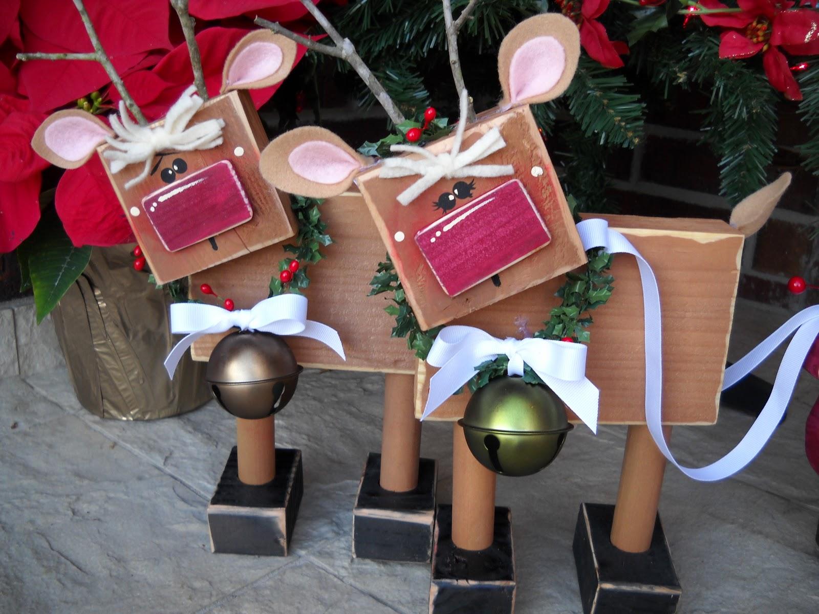 Wood crafts on pinterest wood crafts wood cutouts and for Pinterest wood crafts for christmas