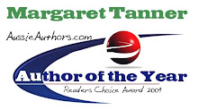 Author of the Year at Aussie Authors.com