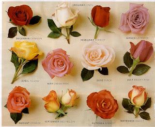 Como hacer rosas con pistilos y flores de hortensia en