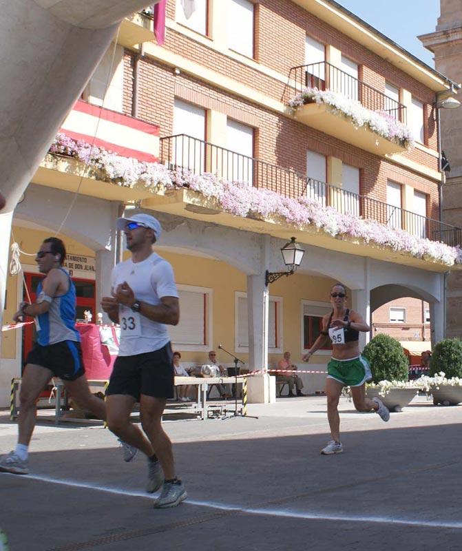 Luis angel esquibel carrera del cach n valencia de don juan for Horario piscinas valencia de don juan