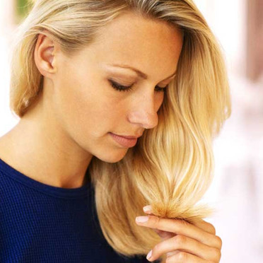 Рецепты масок волос против выпадения
