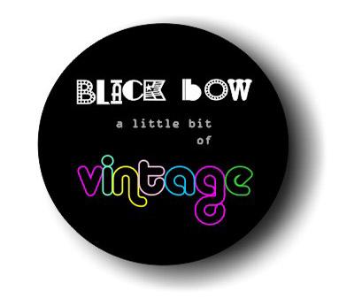 blackbow  vintage