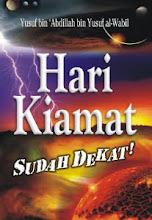 HARI KIAMAT SUDAH DEKAT
