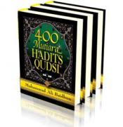 400 MUTIARA HADITS QUDSI