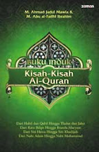 BUKU INDUK KISAH-KISAH AL-QUR'AN