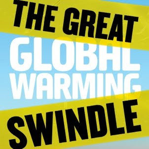 great global warming swindle a review A brief summary of the documentary by entitled 'the great global warming swindle' (19/3/2007.