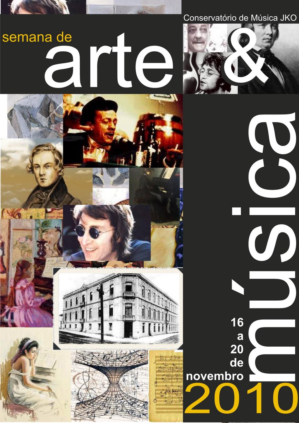 Jazz: Paulo Russo Semana+da+arte+e+m%C3%BAsica