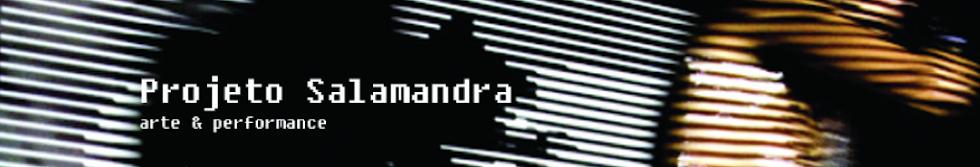 Projeto Salamandra