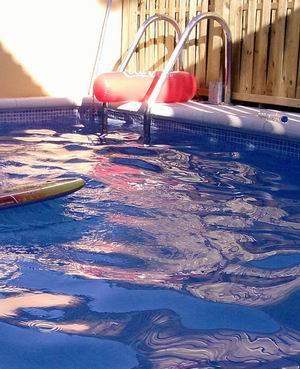 Thiferet y el arbol de la vida so ar con agua for Sonar con piscina