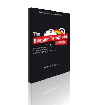 The Blogger Template eBook ~ Warez Masti