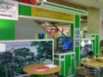 Both Stand Pameran Property