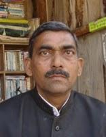 मनोज कुमार स्वामी