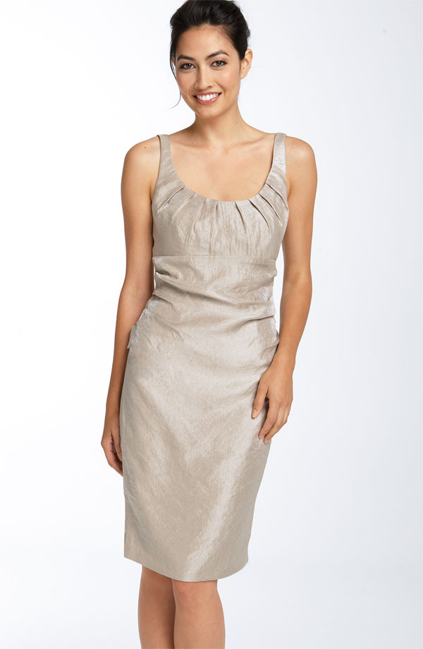 Bridesmaid dresses nordstrom julie blanner for Nordstrom wedding bridesmaid dresses