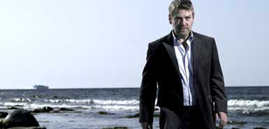 Branagh as Wallander BBC