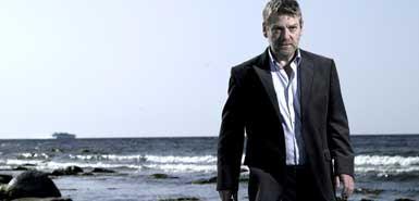 Branagh as Wallander BBC
