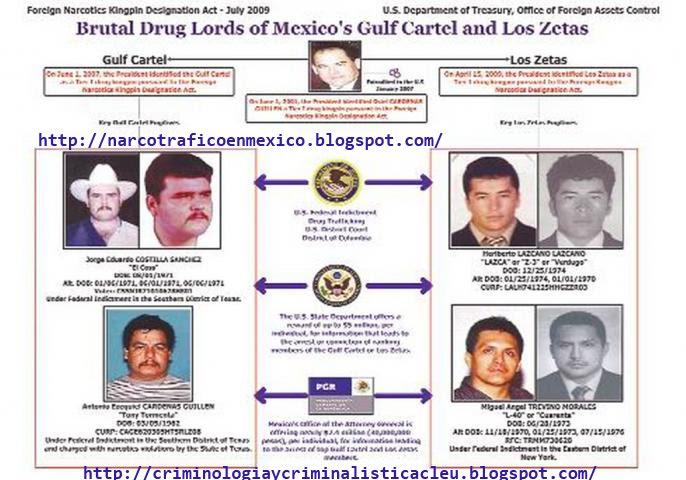 HOY asesinado Heriberto Lazcano 'El Lazca' y un jefe de plaz Noveno+copia