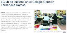 Somos noticia en La Nueva España