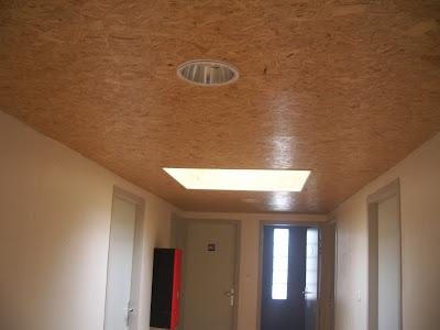 realisation des travaux de menuiserie services pose plafond suspendu en bois. Black Bedroom Furniture Sets. Home Design Ideas
