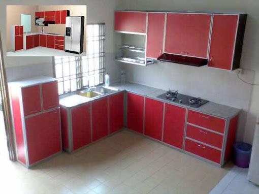 Interior design majors hiasan dalaman rumah re kabinet for Home decor johor bahru