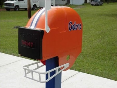 funny mail boxes