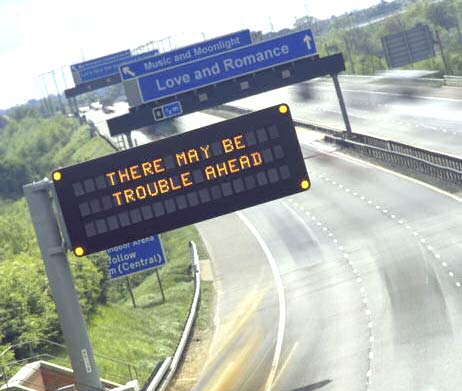 funny road signs ~ funtozz