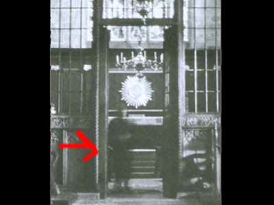 most famous ghost photos
