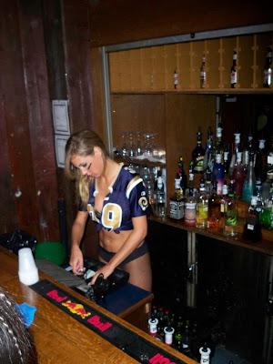 hot bartenders 06 Recopilación de fotos de camareras