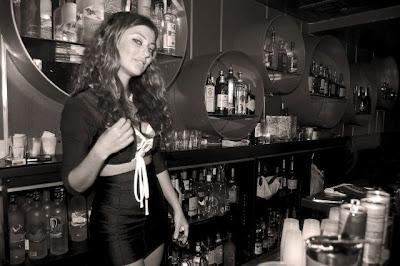 hot bartenders 04 Recopilación de fotos de camareras