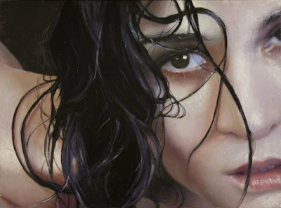 Realistic Oil Paintings by Alyssa Monks Seen On www.coolpicturegallery.net