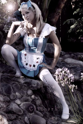 Adult alice in wonderland movie can