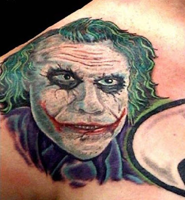 bad tattoo. Bad Tattoos