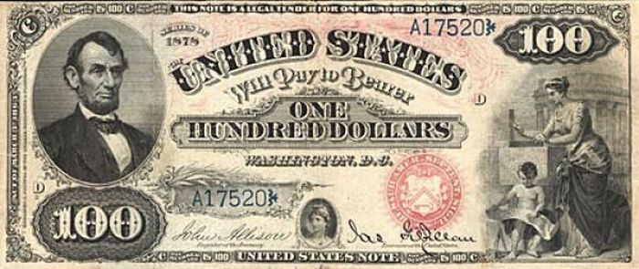 1914_20_Dollar_Bill_Star http://www.damncoolpictures.com/2010/04/how-100-dollar-bill-changed-in-150.html