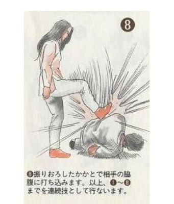 japan 07 Weird Japanese Self Defense