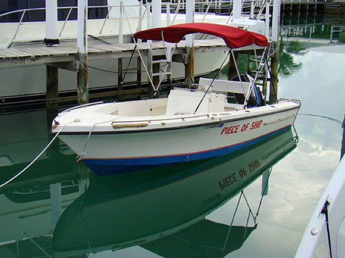 25 Best Boat Names