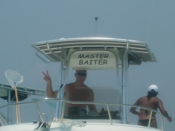 dirty boat names. 25 Best Boat Names